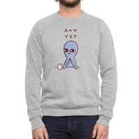 Strange Planet: And Yet - crew-sweatshirt - small view