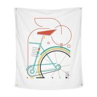 baucycle - indoor-wall-tapestry-vertical - small view