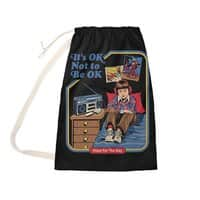 It's OK Not to Be OK - laundry-bag - small view