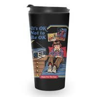 It's OK Not to Be OK - travel-mug - small view