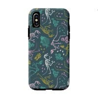 Dinosaurs - double-duty-phone-case - small view
