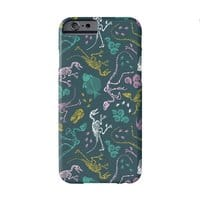 Dinosaurs - perfect-fit-phone-case - small view