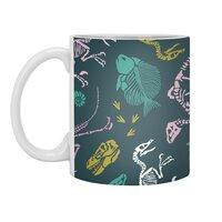Dinosaurs - white-mug - small view