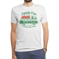 Family Fun - mens-triblend-tee - small view