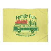 Family Fun - rug-landscape - small view