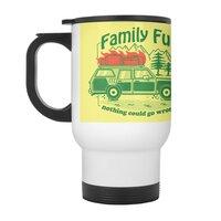 Family Fun - travel-mug-with-handle - small view