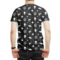Alien Invasion - mens-sublimated-tee - small view