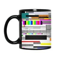 Internet killed the television star - black-mug - small view
