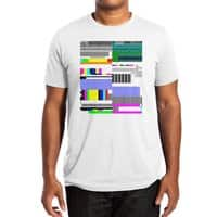 Internet killed the television star - mens-extra-soft-tee - small view