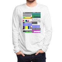 Internet killed the television star - mens-long-sleeve-tee - small view