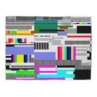 Internet killed the television star - rug-landscape - small view
