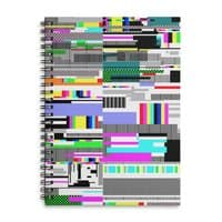 Internet killed the television star - spiral-notebook - small view