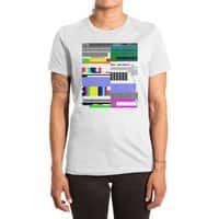 Internet killed the television star - womens-extra-soft-tee - small view