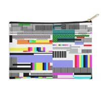 Internet killed the television star - zip-pouch - small view