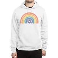 Love All - hoody - small view