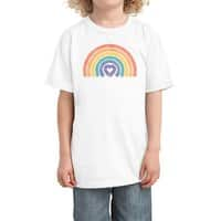 Love All - kids-tee - small view