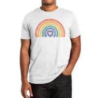 Love All - mens-extra-soft-tee - small view