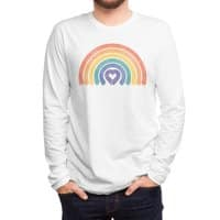 Love All - mens-long-sleeve-tee - small view