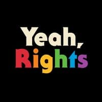 Yeah, Rights - small view