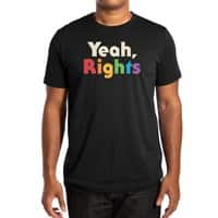 Yeah, Rights - mens-extra-soft-tee - small view