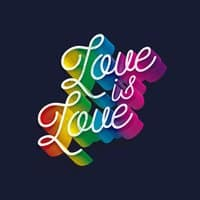 Love is Love - small view