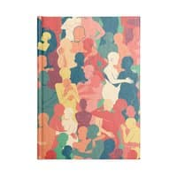 Don't Camouflage Your Love - notebook - small view