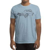 Pacer - mens-regular-tee - small view