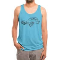 Pacer - mens-triblend-tank - small view