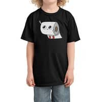 Our daily superhero - kids-tee - small view