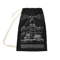 Light The Way - laundry-bag - small view