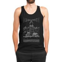 Light The Way - mens-jersey-tank - small view