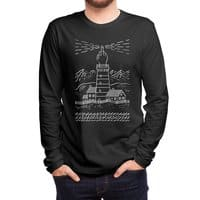 Light The Way - mens-long-sleeve-tee - small view
