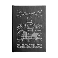 Light The Way - notebook - small view