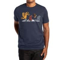 Kaiju Road - mens-extra-soft-tee - small view