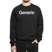Generic Brand - crew-sweatshirt - small view