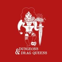 Dungeons & Drag Queens - small view