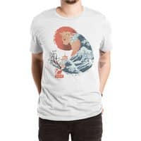 Spirit Animal Cat - mens-extra-soft-tee - small view