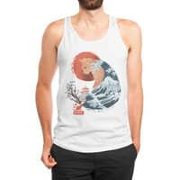 Spirit Animal Cat - mens-jersey-tank - small view