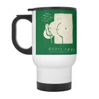 booty call. - travel-mug-with-handle - small view