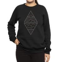 Earth, Air, Fire & Water - crew-sweatshirt - small view