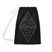 Earth, Air, Fire & Water - laundry-bag - small view
