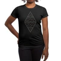 Earth, Air, Fire & Water - womens-regular-tee - small view