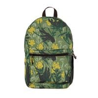 Green Thumb - backpack - small view