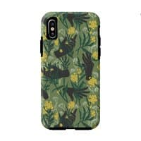 Green Thumb - double-duty-phone-case - small view