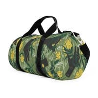Green Thumb - duffel-bag - small view