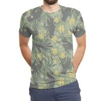 Green Thumb - mens-sublimated-triblend-tee - small view