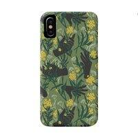 Green Thumb - perfect-fit-phone-case - small view