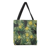 Green Thumb - tote-bag - small view