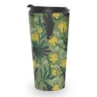 Green Thumb - travel-mug - small view