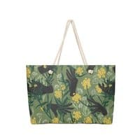 Green Thumb - weekender-tote - small view